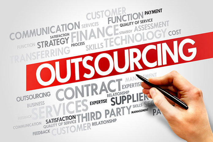 outsourcing thesis writing ¾to explore what a thesis statement is  outsourcing has positive and negative effects writing thesis statements.