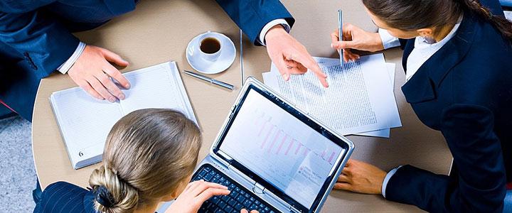 Analityk finansowy - co robi