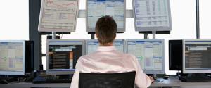 Czym zajmuje się makler giełdowy