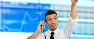 Jak zostać maklerem giełdowym