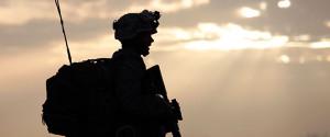 Jak zostać żołnierzem zawodowym