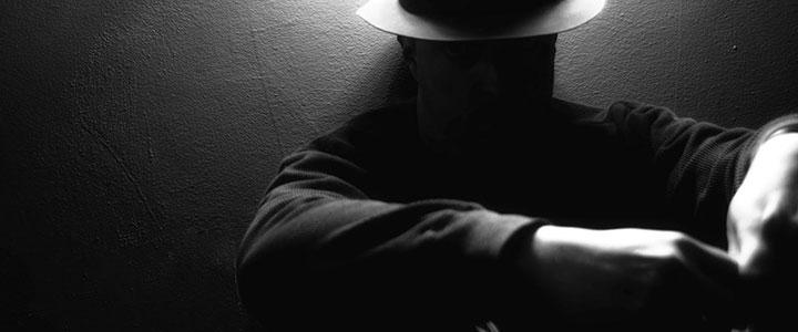 Praca detektywa