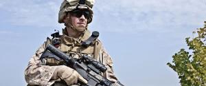 Żołnierz zawodowy