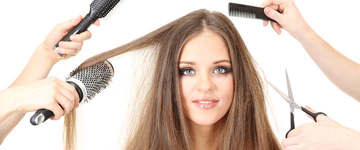 Fryzjer – opis zawodu