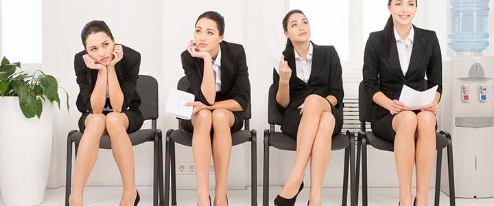 Mowa ciała w pracy