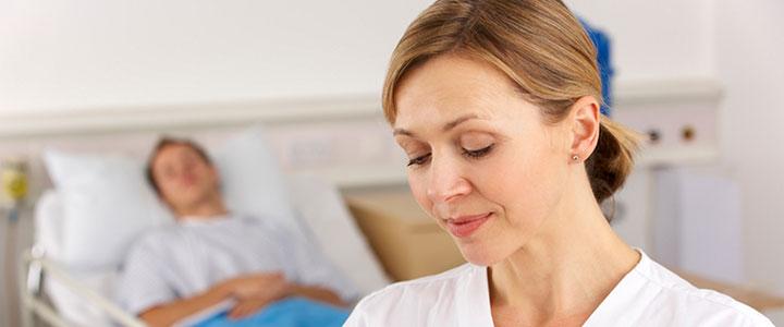Praca pielęgniarki – opis zawodu