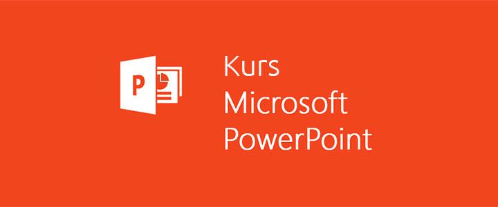 Kurs PowerPoint