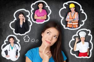 Jak wybrać zawód dla siebie