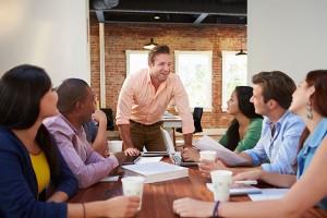 Jak być liderem