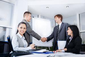 Jak negocjować