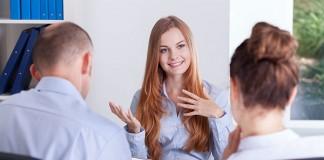 Jak rozmawiać na rozmowie kwalifikacyjnej