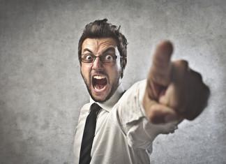 Jak zapanować nad gniewem i agresją