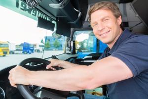Jak zostać kierowcą TIRa?