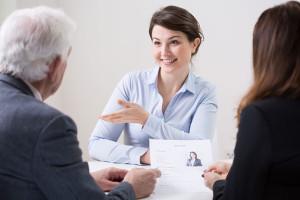 Jak zrobić dobre wrażenie na rozmowie kwalifikacyjnej