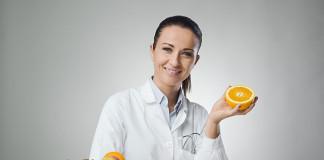 Praca dietetyka