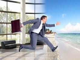 Umowa zlecenie a urlop