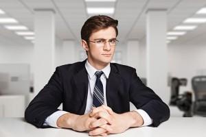 CV Pracownik biurowy