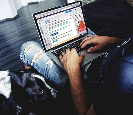 Home office: korzyści i wyzwania pracy zdalnej