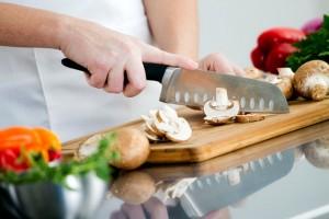 Czym zajmuje się kucharz