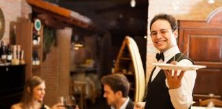 Jak zostać kelnerem