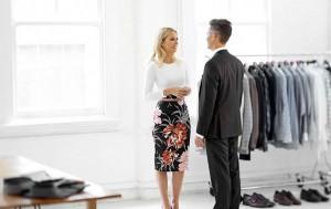 Stylista mody – pomysł na własną firmę