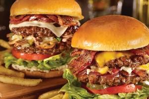 Burgerownia - pomysł na własny biznes