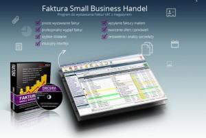 Oprogramowanie sprzedażowe w małej firmie