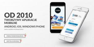 Aplikacje mobilne wspierające biznes