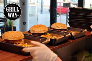 Burger - franczyza czy własna marka?