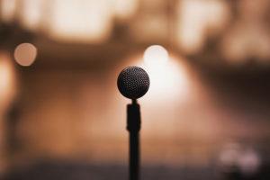 Wystąpienia publiczne, które oczarowały słuchaczy