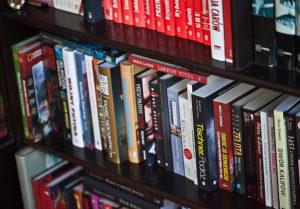 Poszerzaj wiedzę – książki naukowe z górnej półki