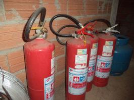 Na czym polegają szkolenia przeciwpożarowe