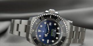 Zegarek w biznesie