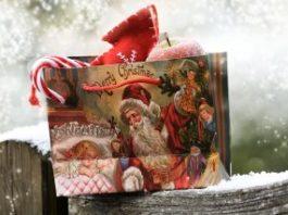torebki na prezenty