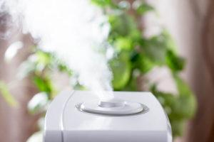 Jakość powietrza w miejscu pracy