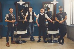 Czego potrzebuje fryzjer przy otwarciu salonu fryzjerskiego?