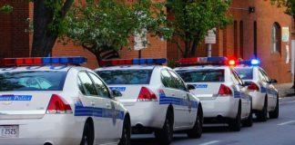 Zawód policjant