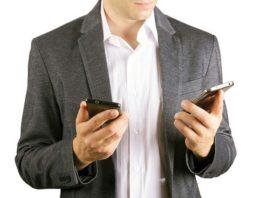 Telefon służbowy z Dual SIM – sprawdź dlaczego to dobry pomysł dla Ciebie