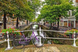 Praca w Holandii – jakie formalności trzeba załatwić?