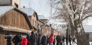 Auschwitz tours