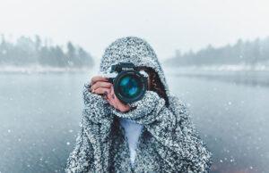 Jak zostać fotografem?