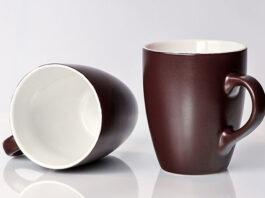 Co możesz umieścić na swoim kubku do kawy