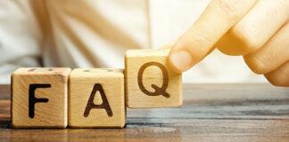 5 najczęściej zadawanych pytań na temat konta bankowego
