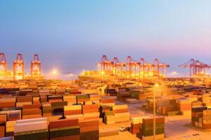 Importer z Chin