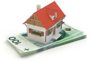 Co składa się na oprocentowanie kredytu hipotecznego