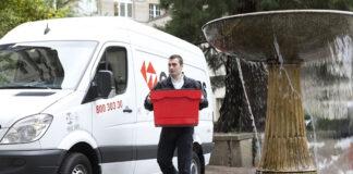 Sprzedaż wysyłkowa za granicę w czasach globalizacji