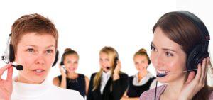 Program call center