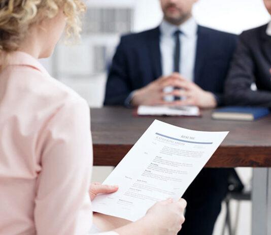 5 rad, które pomogą Ci dobrze wypaść na rozmowie kwalifikacyjnej