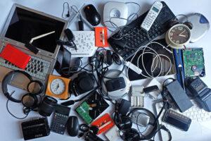 Utylizacja sprzętu elektronicznego