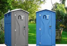 wynajem toalet przenośnych